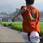 紀ノ川(1998/7/23)