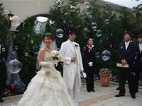 結婚しました!!