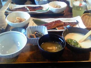 浜松までうなぎを食べに行く
