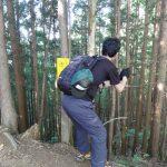 初夏の大峰 稲村ヶ岳・大日山を登る