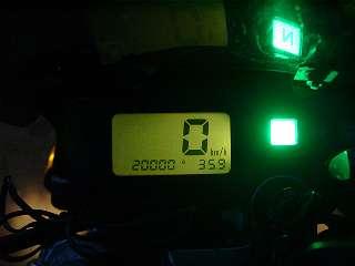 20000km!