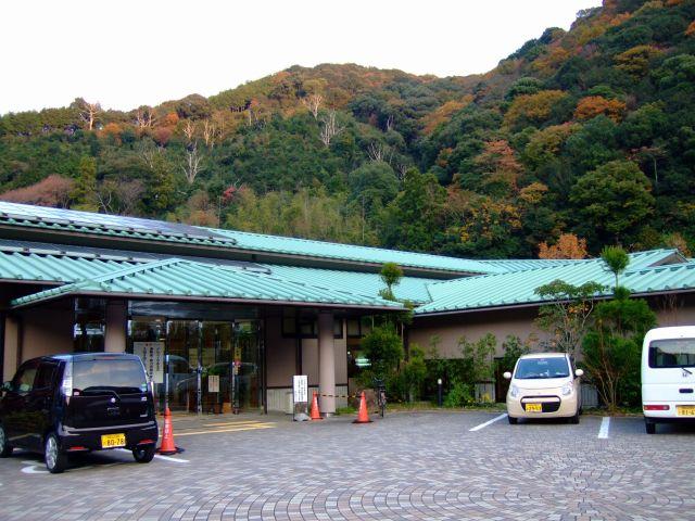 滝原温泉 ほたるの湯と広川ダム