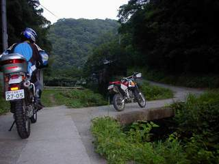 多奈川泉南線