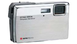 エグゼモード、水深10mで撮影できる防水・堅牢なデジタルカメラ